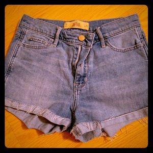 Women's Hollister Shorts